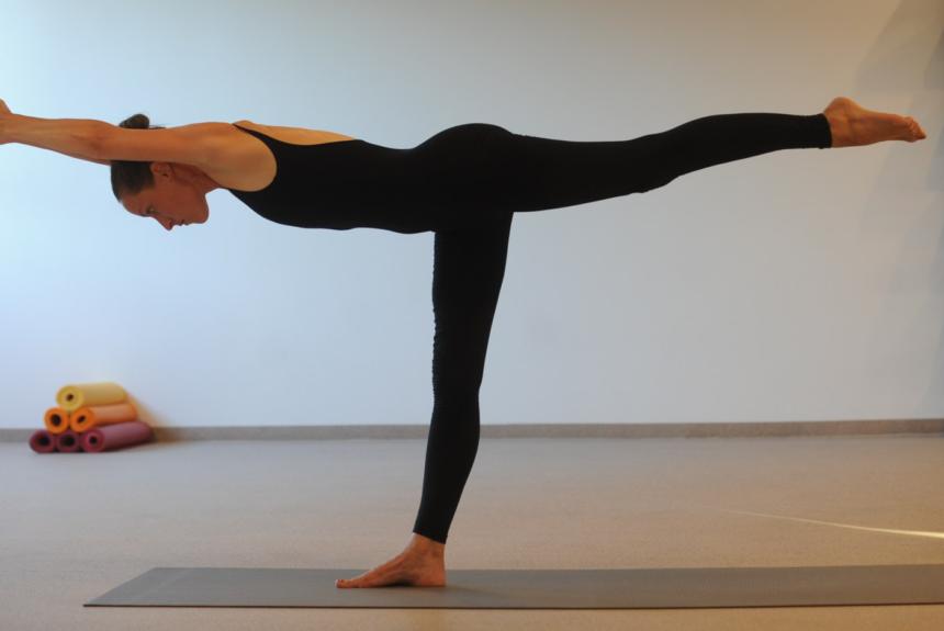 Bikram Workshop 26 Postures