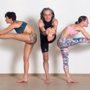 Bikram Hot Yoga Eschborn March Challenge